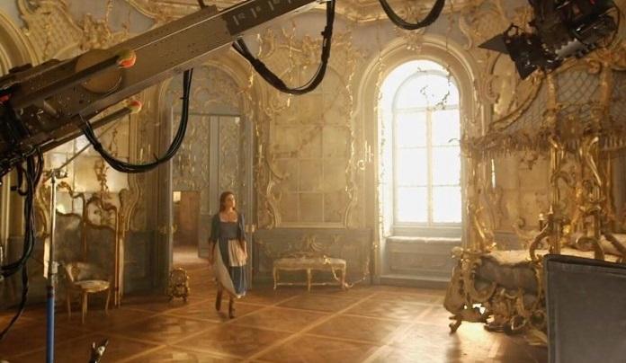 La Bella e La Bestia: un nuovo video ci mostra il dietro le quinte del film