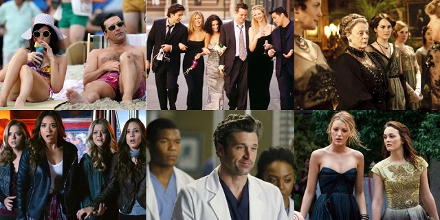 Scopri la Serie TV ideale in base al tuo segno zodiacale