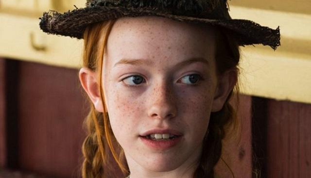 Anna dai capelli rossi: rilasciato il primo trailer e la data d'uscita della serie Netflix