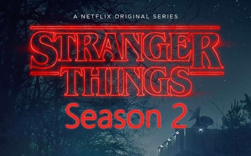 Stranger Things 2: prima foto ufficiale della nuova stagione