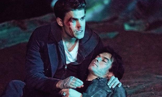Ascolti Telefilm: Venerdì 24 Febbraio per Grimm, Sleepy Hollow, The Vampire Diaries e altri