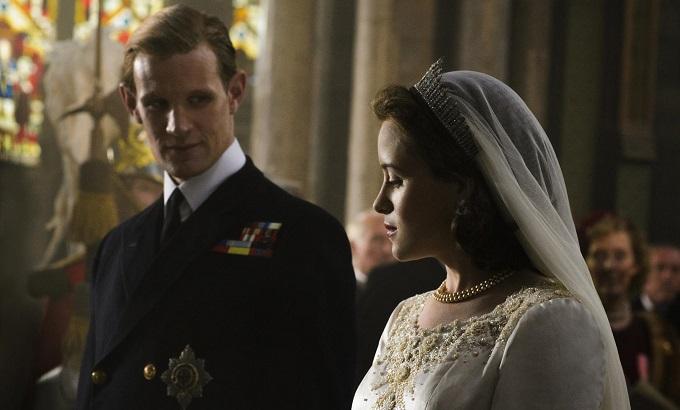 The Crown: Claire Foy e Matt Smith potrebbero abbandonare la serie