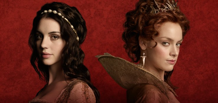 Reign 4: Mary cerca vendetta su Elizabeth nel nuovo promo