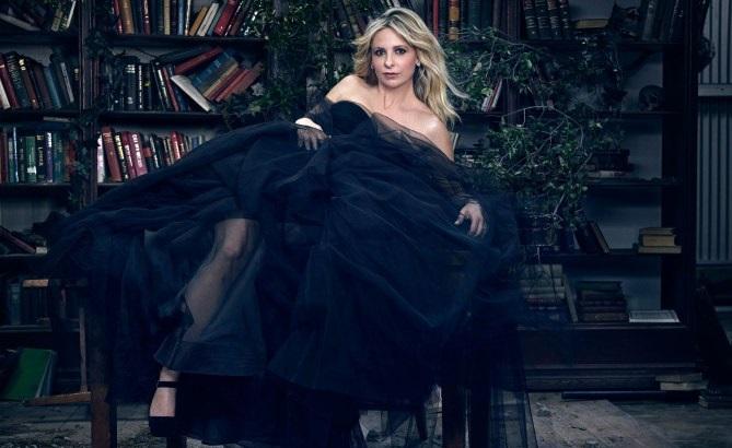 Buffy The Vampire Slayer: rilasciate altre 16 foto esclusive