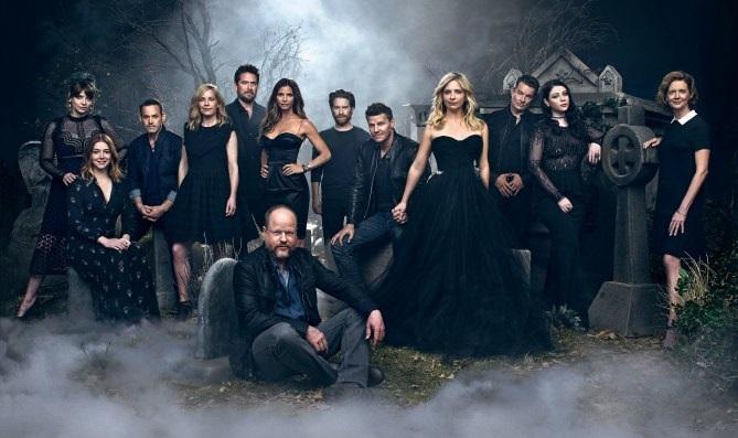 Buffy l'ammazzavampiri: un revival dopo la reunion? Parla il cast