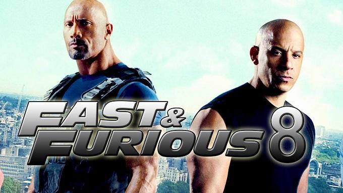 Fast & Furious 8: rilasciato il nuovo trailer in italiano