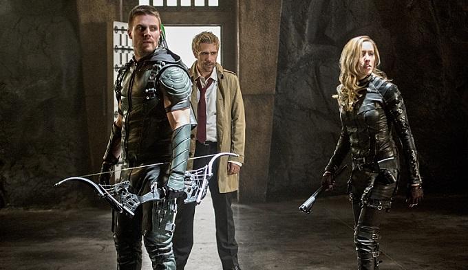 Arrow 6: un personaggio femminile ritorna come regular