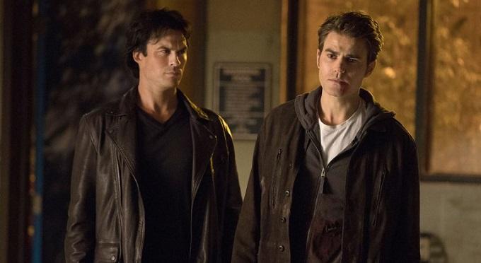 The Vampire Diaries 8: Julie Plec rivela il vero finale della serie
