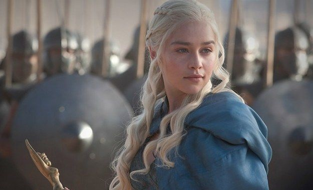 19 Words That Have A Totally Different Meaning On Game Of Thrones