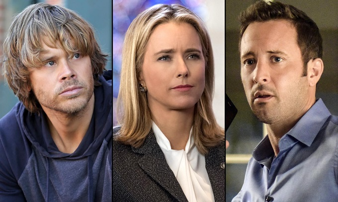 CBS rinnova ben 16 Serie Tv tra cui Hawaii Five-0, NCIS: New Orleans e altri