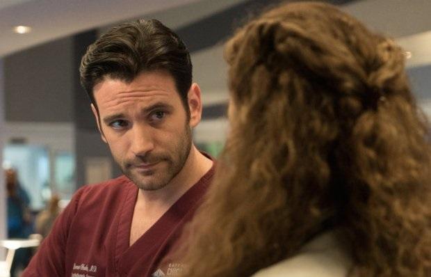 Ascolti Telefilm: Giovedì 16 Marzo per Grey's Anatomy, Scandal, Chicago Med e altri