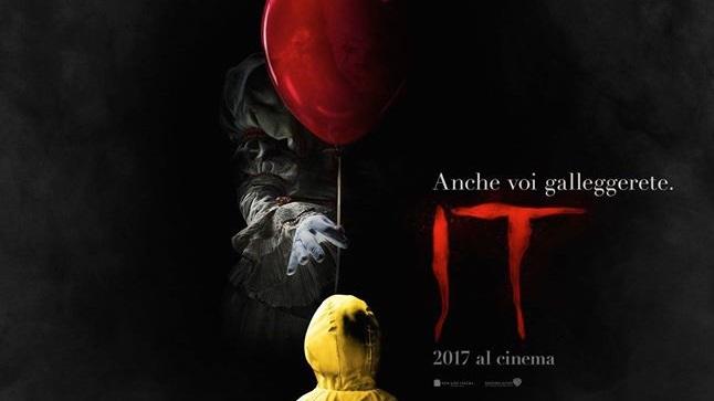 IT: rilasciato il Trailer ufficiale del film in italiano