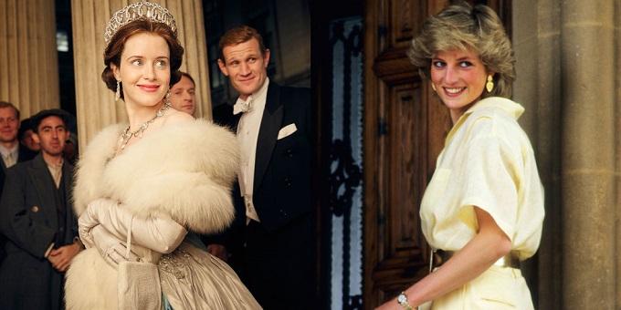 The Crown: svelato il momento in cui vedremo la principessa Diana