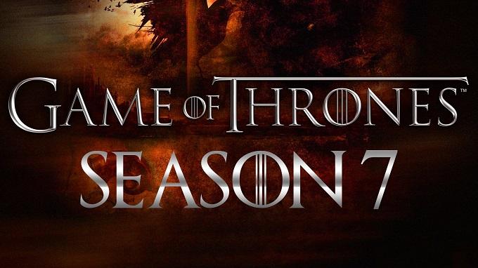 Game of Thrones 7: rilasciato il primo poster della nuova stagione