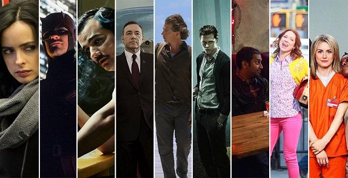 Le migliori Serie Tv orignali, Netflix vince su tutti