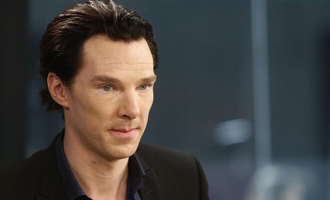 Benedict Cumberbatch diventa papà per la seconda volta: è nato Hal