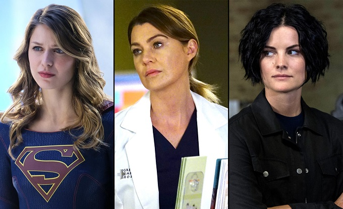 Anticipazioni su Grey's Anatomy, The Originals, Riverdale e altri