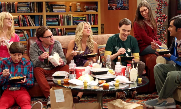 The Big Bang Theory è stato rinnovato per altre due stagioni