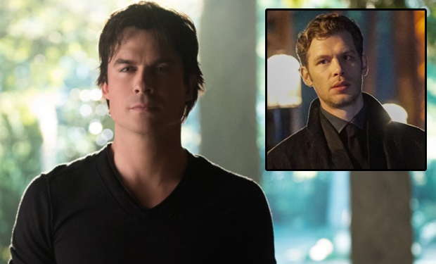 The Vampire Diaries 8: la lotta per Mystic Falls, possibili legami con The Originals per il finale