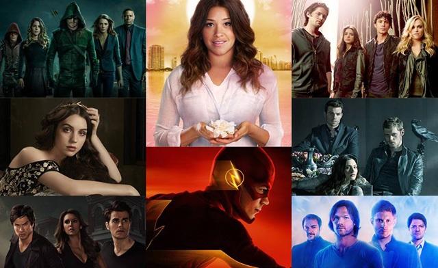 The CW rivela le date dei finali di stagione dei suoi telefilm