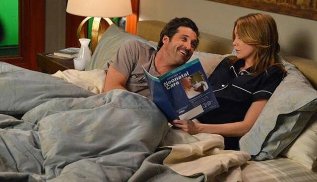 Grey's Anatomy: i momenti più felici della serie