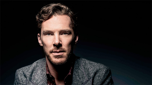 The Child In Time: la prima foto di Benedict Cumberbatch
