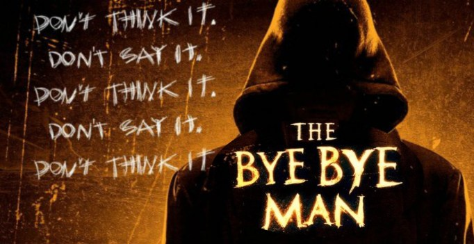 The Bye Bye Man – La recensione: non dire il suo nome