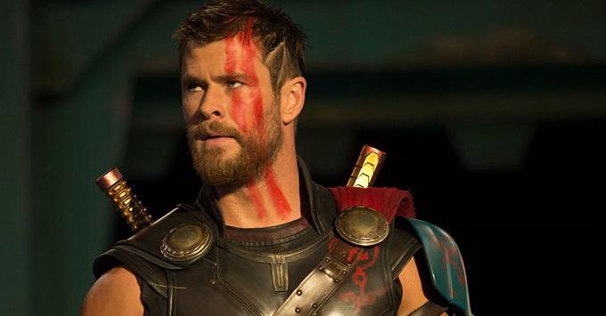 Thor: Ragnarok, rilasciato il primo teaser trailer