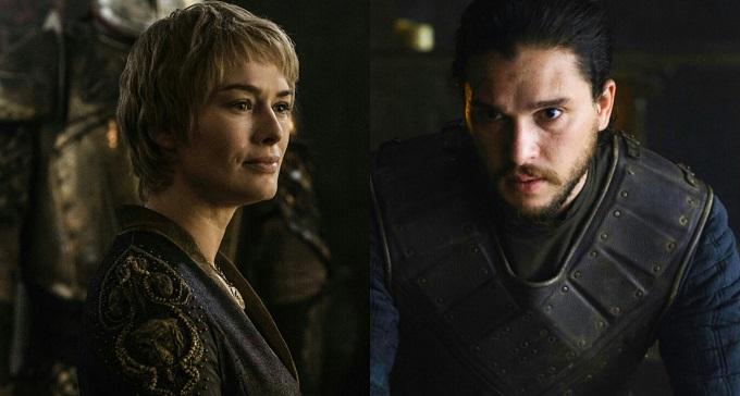 Game of Thrones: sarà Jon Snow ad uccidere Cersei? Ecco la profezia