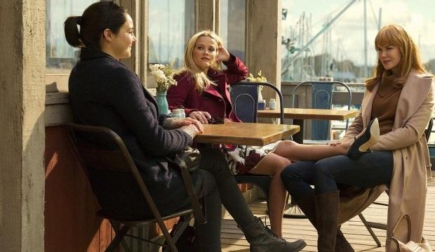 Big Little Lies: novità su una possibile seconda stagione