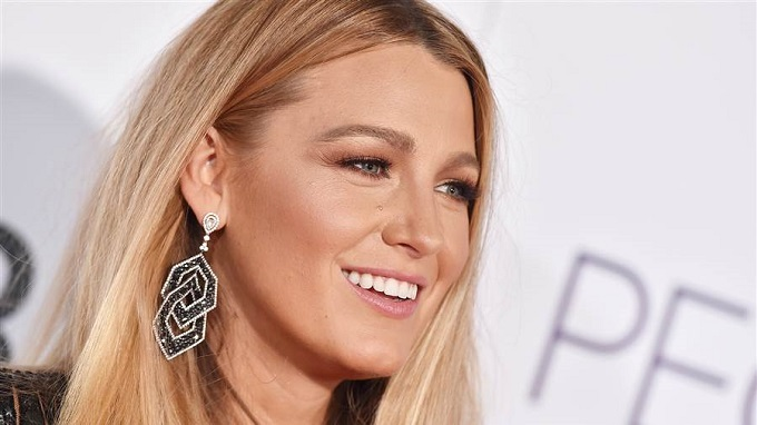 Blake Lively: parla di una possibile reunion di Gossip Girl