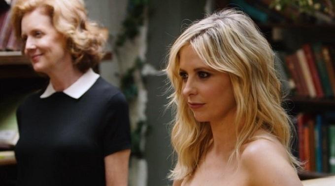 Sarah Michelle Gellar annuncia il revival di Buffy