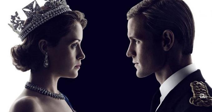 The Crown rinnovato per la Stagione 3 da Netflix