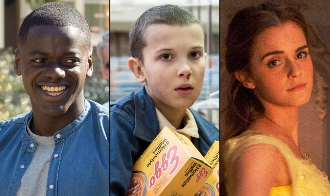 MTV Movie & TV Award 2017: la lista completa delle nomination