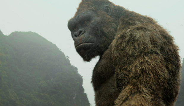 King Kong diventa una serie tv