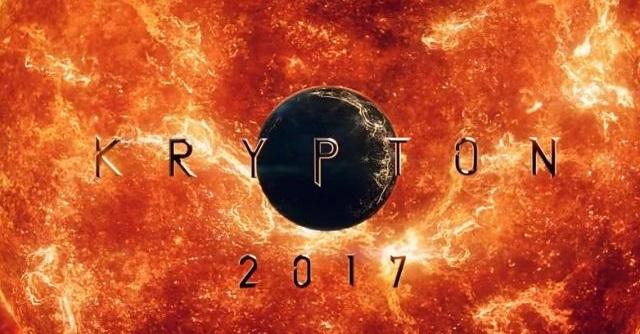 Krypton: rilasciato il primo trailer della nuova serie tv