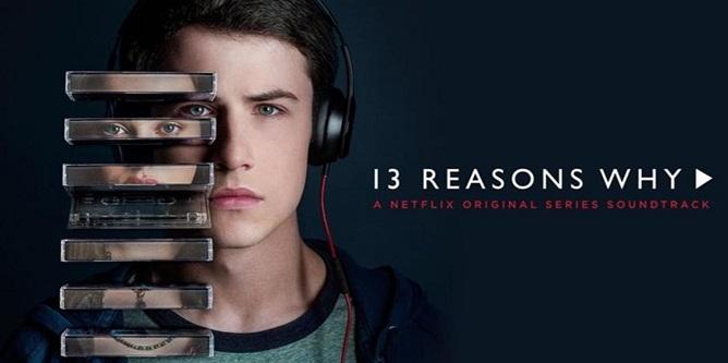 Tredici: tutte le canzoni più belle della serie tv Netflix