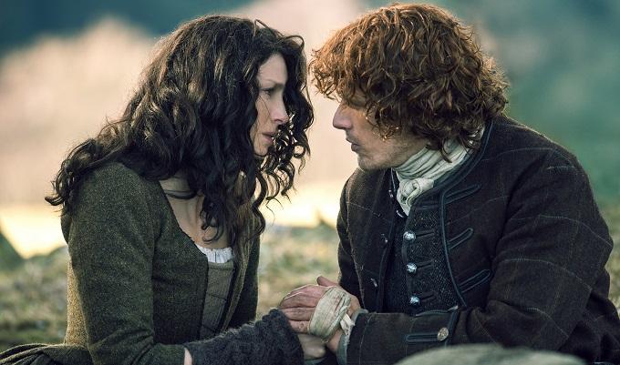Outlander 3: nuove immagini con Jamie e Claire e trama della terza stagione