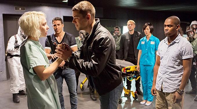Sense8 2: rilasciato il trailer e il poster della seconda stagione