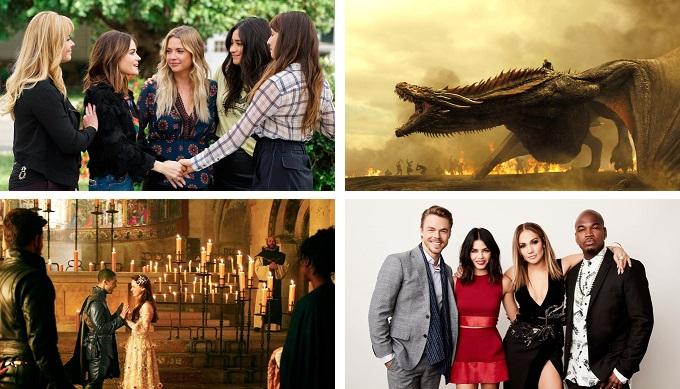 Le 12 migliori serie tv da vedere durante l'estate 2017