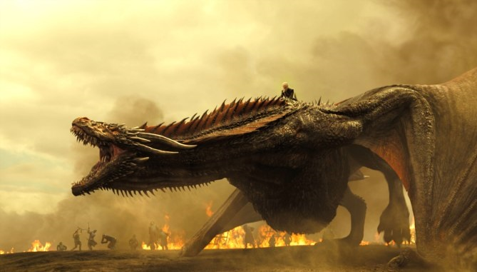 Game Of Thrones 7: rilasciate 7 esclusive immagini