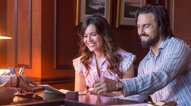 NBC: svelato il palinsesto per la stagione 2017/18, per This Is Us, Blindspot e altri