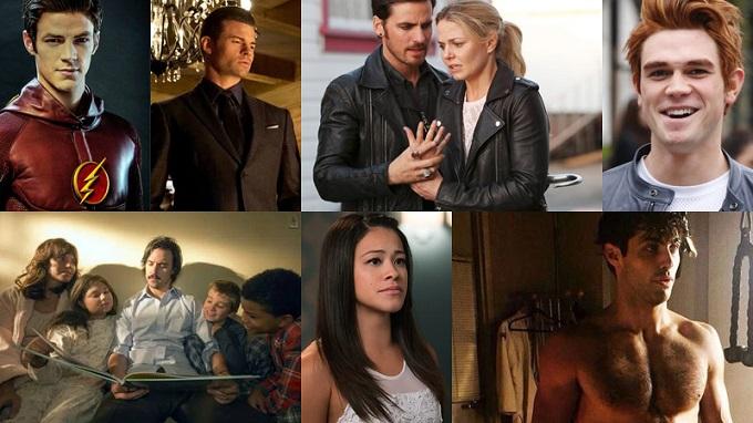 Tutte le novità sui rinnovi e cancellazioni delle serie TV