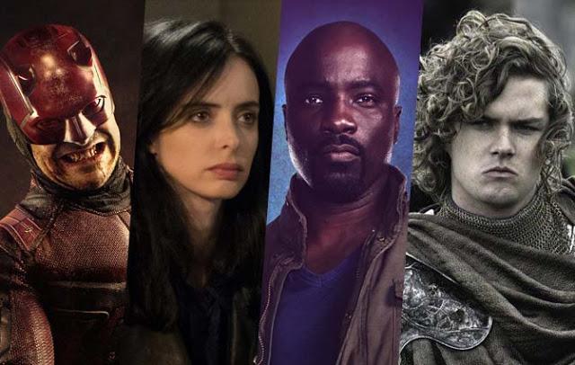 The Defenders: rilasciato il meraviglioso trailer della nuova serie Marvel Netflix
