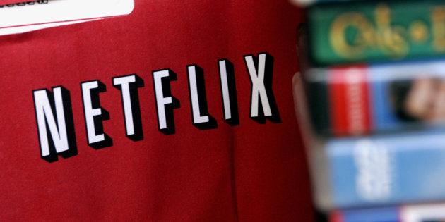 Netflix annuncia 400 nuovi posti di lavoro in Europa