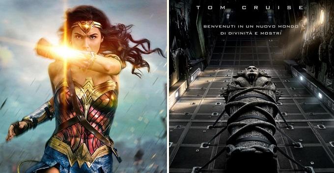 Film al Cinema: ecco i più attesi di Giugno 2017