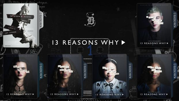 13 Reasons Why: Sfondi per cellulari e smartphone #1