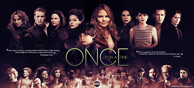 Once Upon a Time: uno dei protagonisti abbandona la serie