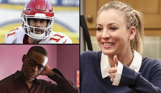 Tutte le serie tv più viste della stagione 2016/17