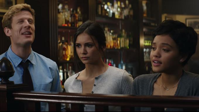 Flatliners – Linea Mortale: il trailer del nuovo film con Nina Dobrev
